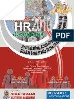 HR Congress