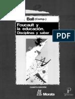 Stephen Ball - La gestion como tecnologia moral.PDF