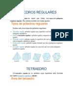 POLIGONOS REGULARES