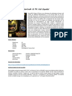 Warcraft III-The Frozen Throne PC.docx