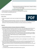 Egg - Rose Acre Farms