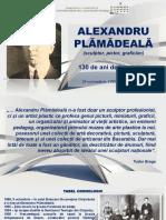 Alexandru Plămădeală (sculptor, pictor, grafician)