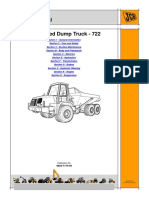 JCB 722 FASTRAC Service Repair Manual SN:00833201-00833999 TIER 3.pdf