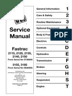 JCB 3185 FASTRAC Service Repair Manual SN:00640001-00641999.pdf