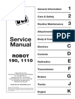 JCB 1110 Robot Service Repair Manual SN:888000 Onwards.pdf