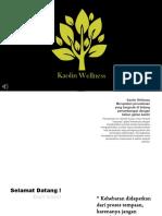 Ppt Kaolin Wellness