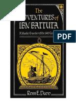 The Adventures Of Ibn-E-Battuta