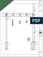 Details of Floor Beam