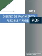 DISEÑO DE PAVIMENTO FLEXIBLE Y RÍGIDO.pdf