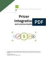 Pricer Integration