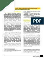 Lectura - La Santa Sede Como Sujeto de Derecho Internacional M7_DEINPU