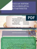 Gout Atritis
