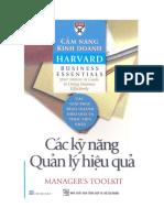 Cac Ky Nang Quan Ly Hieu Qua