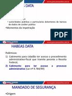 Aula 25 - Remédios Constitucionais III.pdf