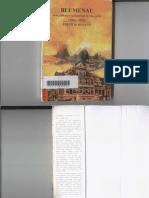 Blumenau - Arte,Cultura e as Histórias de Sua Gente - 1850 1985 - Vol. 04