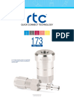 Serie 173 Rtc Couplings