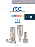 Serie 171 Rtc Couplings