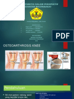 power point osteo arthritis