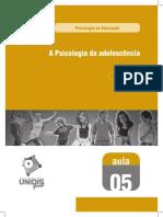 Psicologia da Adolescencia.pdf