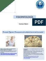 2018 Fisiopatología Del Dolor.ppt