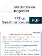 Sales and distribution management ppt.ppt