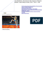 Basics of Strength and Conditioning Manual