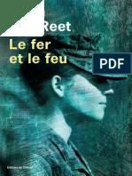Van Reet Brian - Le Fer Et Le Feu