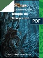 DB6_Templo Do Observador1
