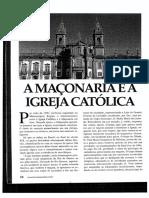 A MAÇONARIA E A IGREJA CATÓLICA - Elias Mansur Neto.pdf