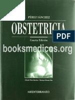 Obstetricia Perez Sanchez 4a Ed_booksmedicos.org