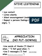 Disciplilne Rules