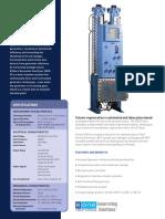 Eone Generator Gas Dryer Brochure