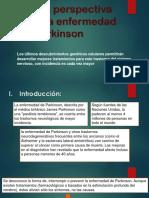 Nueva Perspectiva Para La Enfermedad de Parkinson DIAPOS CESAR (1)