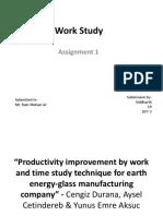 Work Study Sid (1)