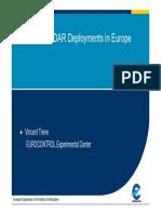 LIDAR Deployments in Europe - WakeNet