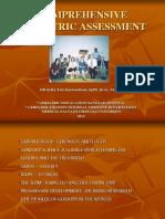 (24) Comprehensive Geriatric Assessment