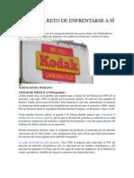 Kodak caso