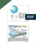 15ª Clase - Ciclo Hidrológico y Agua Subterránea(1)