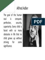 Individual Theory