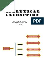 Yayangsavita Xi Ia2