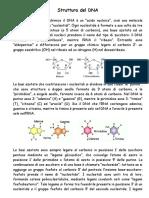 Riassunto Biologia Molecolare Del Gene Watson (1)