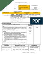 SESION DE APRENDIZAJE Nº19.docx