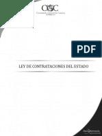 6 LEY DE CONTRATACIONES DEL ESTADO DECRETO DEL CONGRESO 57-92.pdf