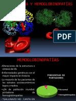 Hemoglobina (1)