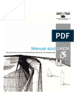 Manual Azul UAEM