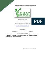 Ambiente PowerPoint Angélica Celis