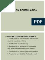 Lecture 3 (Problem_formulation)