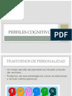 perfiles cognitivos
