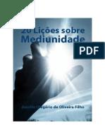 20 Liçoes sobre mediunidade.pdf