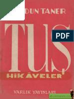 Haldu Taner_Tuş